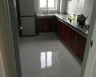 东麒雅苑3室2厅2卫125平米整租精装