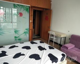 房间可短租无中介费宋艾新村3室1厅1卫24平米合租精装