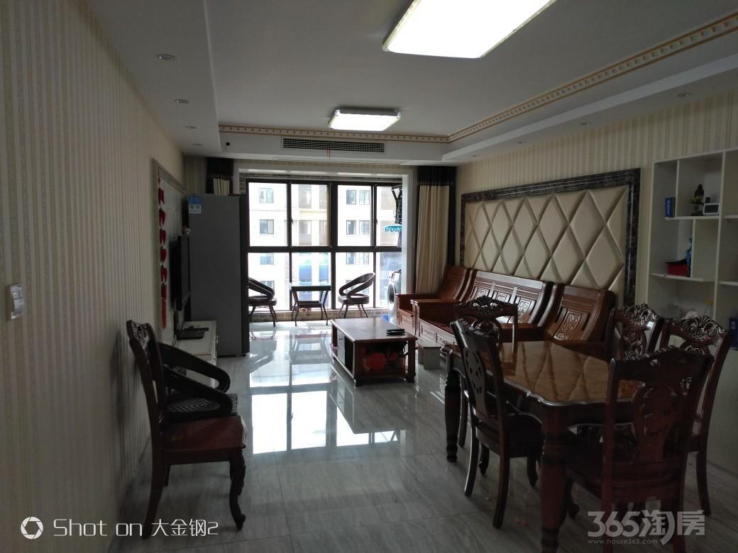 新北中海锦��湾 3室1厅2卫116�O