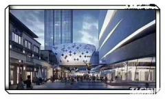 南京荣盛国际广场 地铁产权旺铺 包租包管 高收益