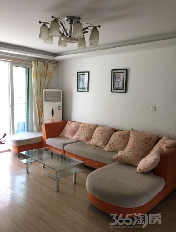 大华桂美颂3室2厅1卫110平米低价整租精装