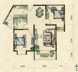 新出27中学 区房+刚需急售婚房+无税精装+楼层好+诚心售
