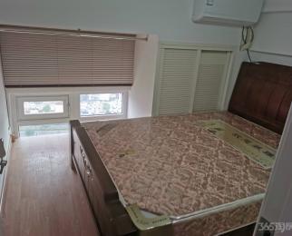 华元欢乐城2室1厅1卫35平米精装整租