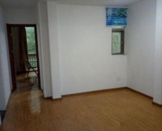 绿野枫景花园一跃二3室2厅2卫156平米2007年产权房简装