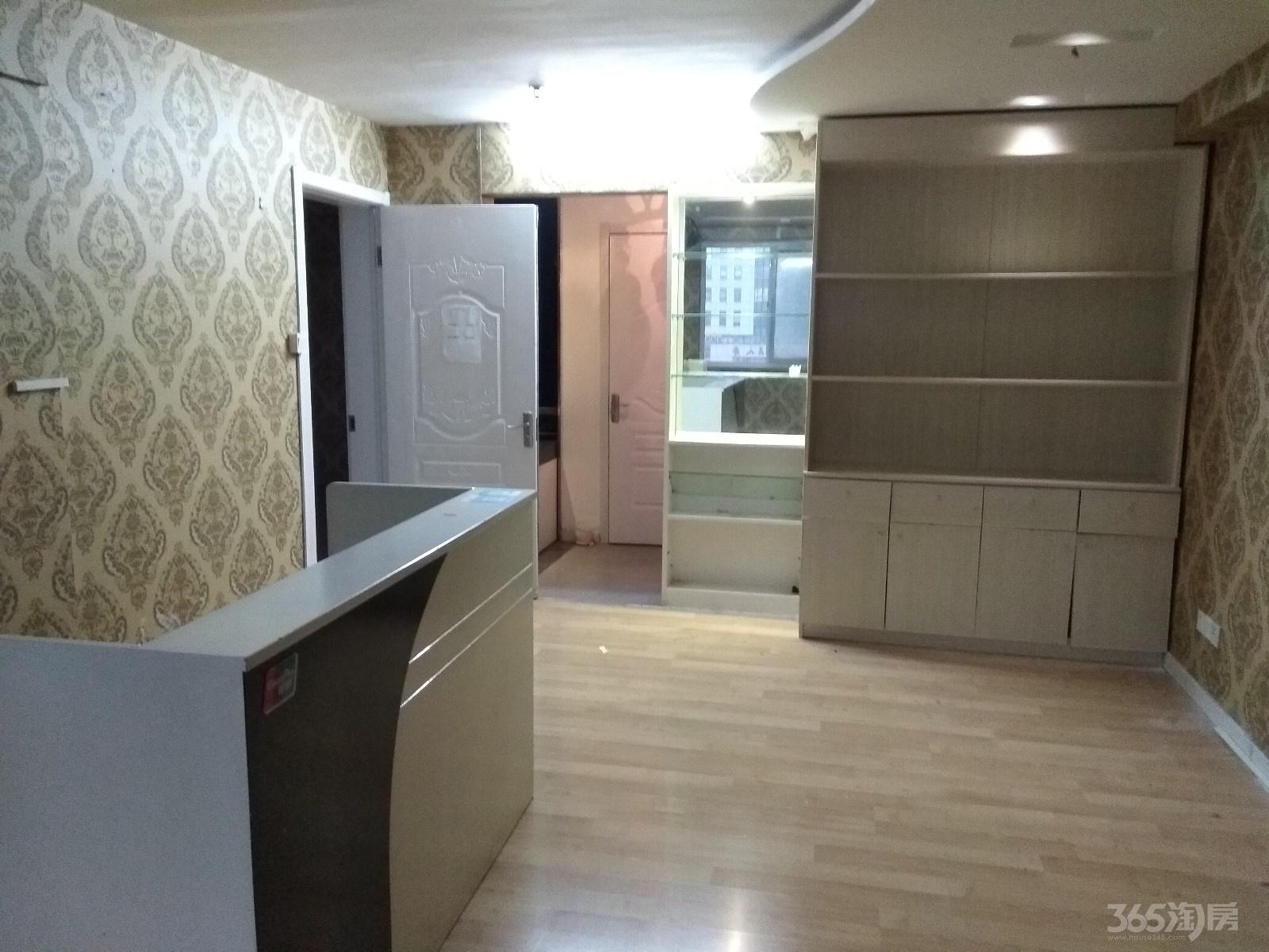 秦淮区新街口建华大厦119.00㎡精装1室1厅