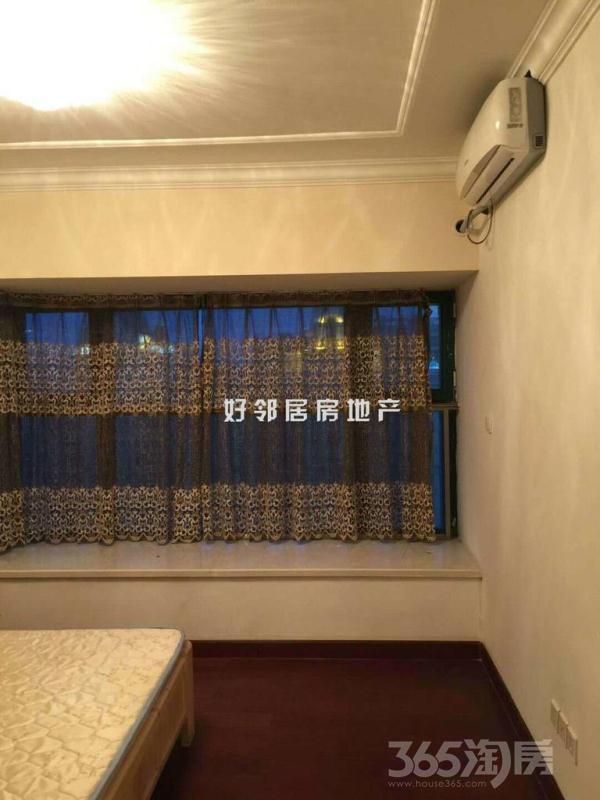 恒大雅苑3室2厅2卫127平米整租精装