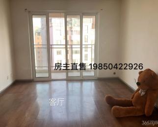 名城世家2室2厅1卫75.91平米简装产权房2011年建