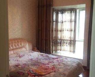旭城阳光3室2厅1卫100平米2012年产权房精装