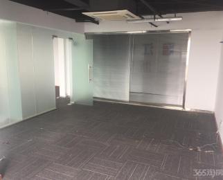 青网大厦200.00�O可注册公司整租精装