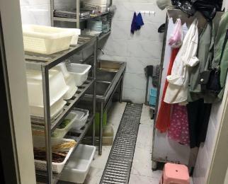 运营中音乐餐吧厨房对外承包