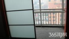 新街口大平层办公住家均可 地铁口拎包就能用 且采光好