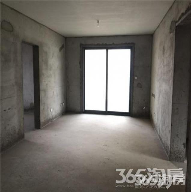中北龙池湾4室2厅2卫146.06平米2016年产权房毛坯