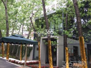 300亩天然氧吧政治中心公园别墅自然天成_南花园别墅酒店图片