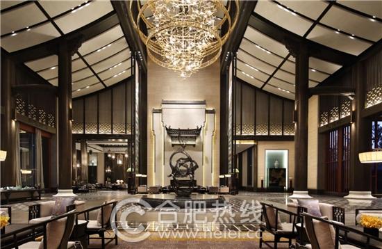 合肥万达文华酒店