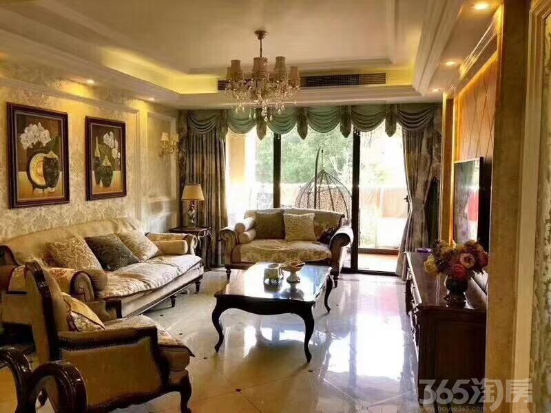 百合星辉苑3室2厅2卫138�O2015年产权房豪华装