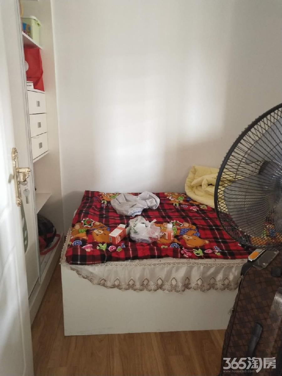 北城二期 吉徽苑 中等装修 采光好 干净整洁 拎包入住