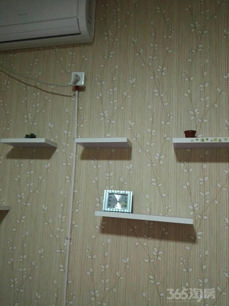 美林国际村1室0厅0卫12平米整租中装