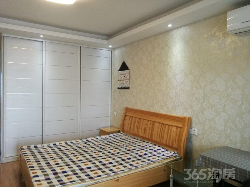 简爱城1室1厅1卫45平米整租精装