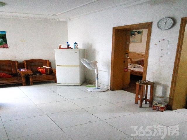 梨苑2室1厅1卫75�O整租中装
