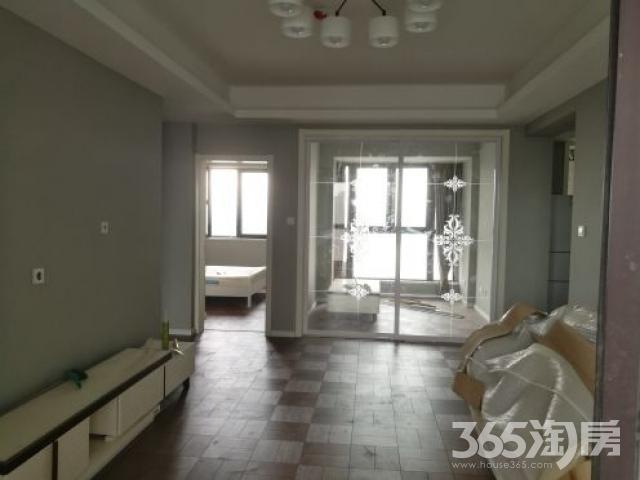 豪华装恒盛金陵湾3室2厅1卫122平米整租