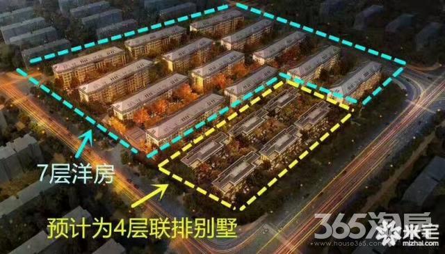 联盟新城七期10室7厅3卫370平米2009年产权房豪华装