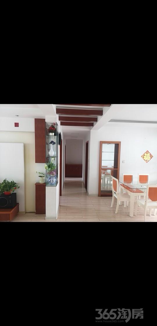 成山公寓3室2厅1卫129平方米248万元