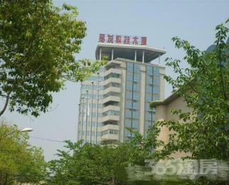 易发科技大厦300平米整租简装可注册