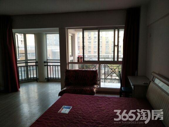 托乐嘉单身公寓1室1厅1卫55.37平米整租简装
