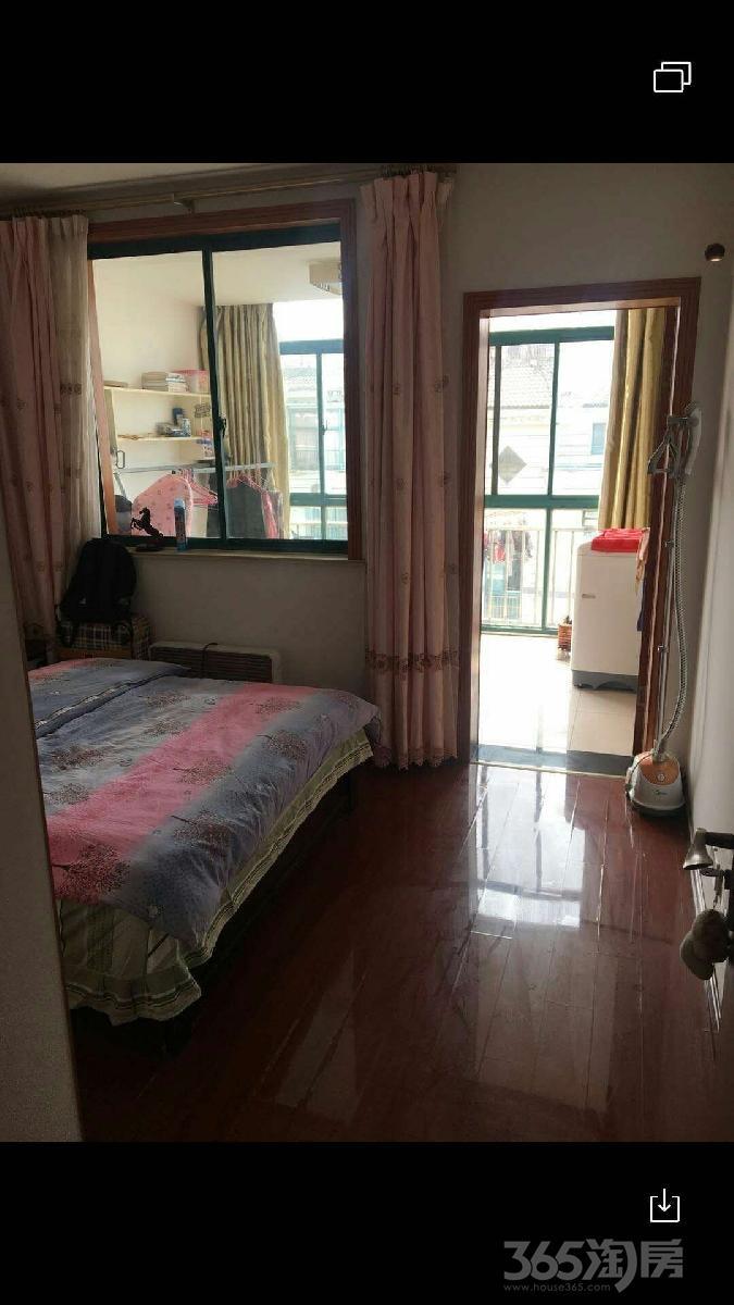 虹雨佳园2室1厅1卫70平米2008年产权房精装