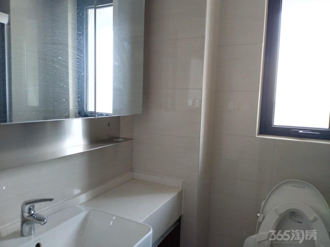 深业滨江半岛1室1厅1卫60平米整租精装