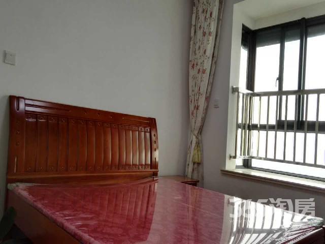 梅巷花园2室2厅1卫96㎡整租精装