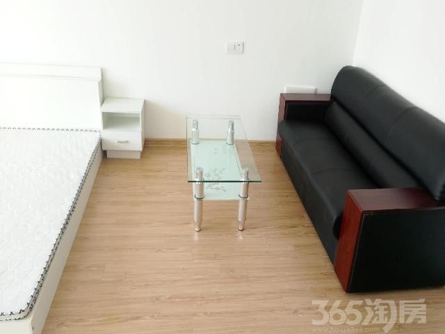 伟星时代广场公寓1室1厅1卫50�O整租中装