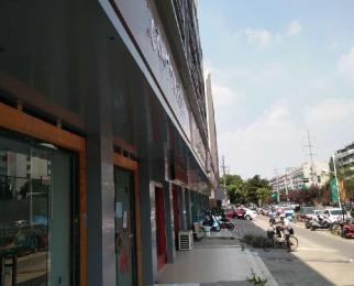 精装商铺 门头6米 市口好 人流量大 交通便利 随时看房