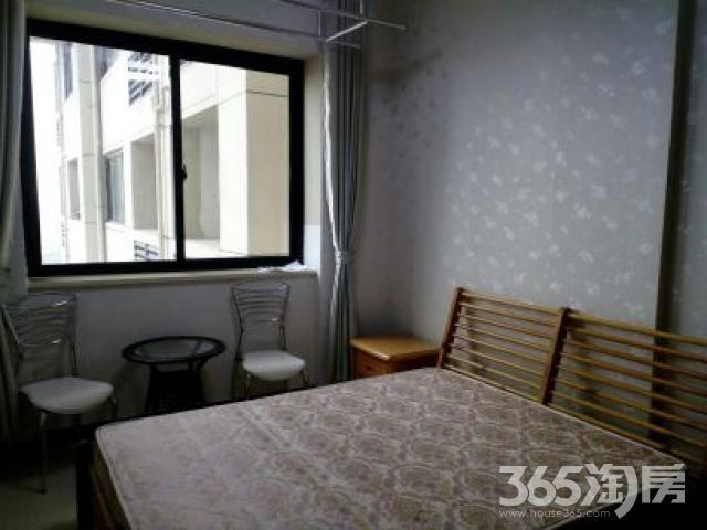 明发新城中心2室2厅1卫75平米整租精装