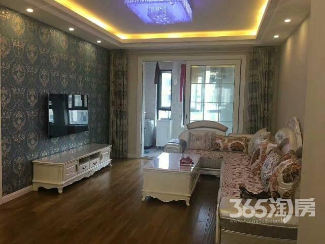 橡树湾3室2厅2卫129㎡2015年满两年产权房豪华装