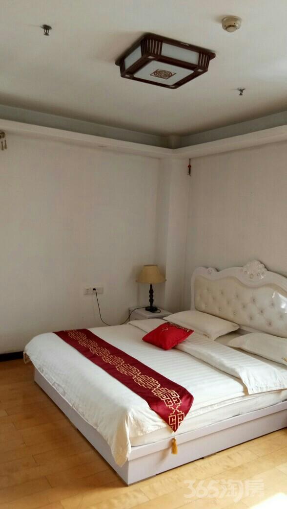 柳巷南路1室0厅0卫45平米整租精装