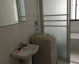 海都嘉园3室2厅2卫125平米精装整租