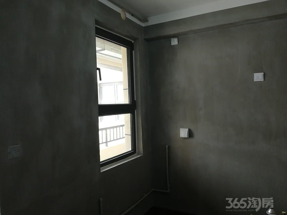 万达茂2室1厅1卫96平米2018年产权房毛坯