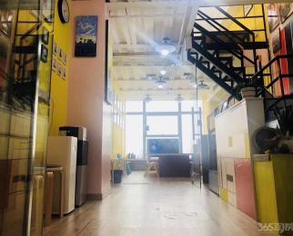苏宁清江广场58平米精装可注册2016年建