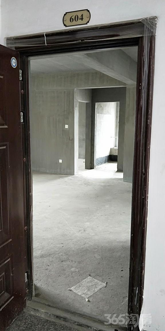 正东凯旋名门复式5室3厅2卫4阳台164.7平米毛坯
