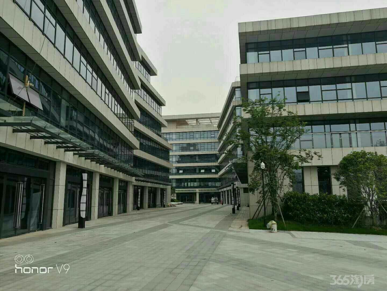 未来科技城阿里巴巴三期对面的商铺 总价30万