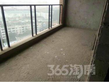 珠江新城2室1厅1卫75平米毛坯产权房2015年建