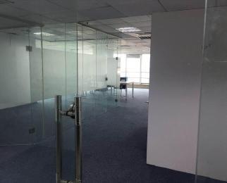 新街口地铁口 天时国际商贸中心 精装办公房 拎包办公