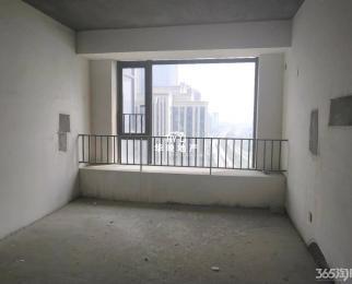 【国贸天琴湾】大平层4房,一线江景房,赠送车位,高区,视野无敌