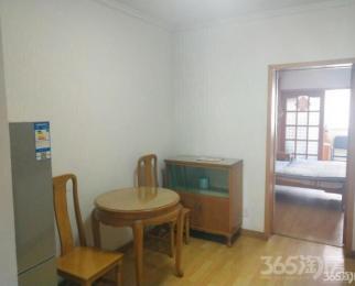 芳草园29双学区汉中门黄金地段劲顺花园2居室装修