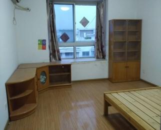 紫苑小区2室2厅1卫90平米整租精装