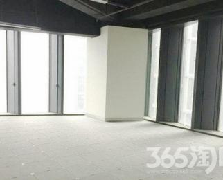 南京商圈金融城 地标级建筑 仅此一套 业主急租 条件可谈