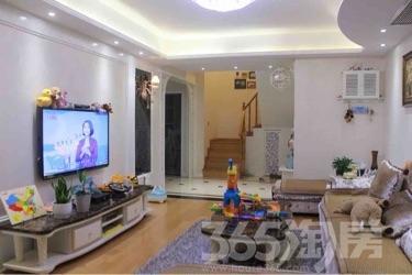 兰亭雅苑3室2厅2卫125平米328万包括产权车位和家具