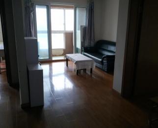 盘城新居2室2厅1卫85.00平米整租简装