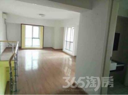 铂金汉宫3室2厅2卫120平米整租精装